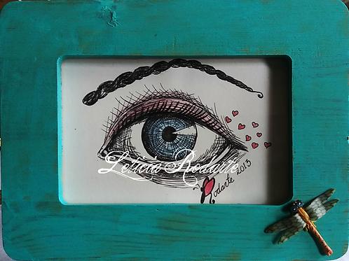 """The eye"" illustration"