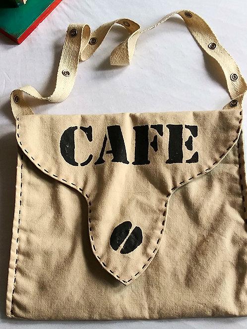 """Coffee"" bag"