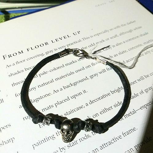 Bracelet, skull