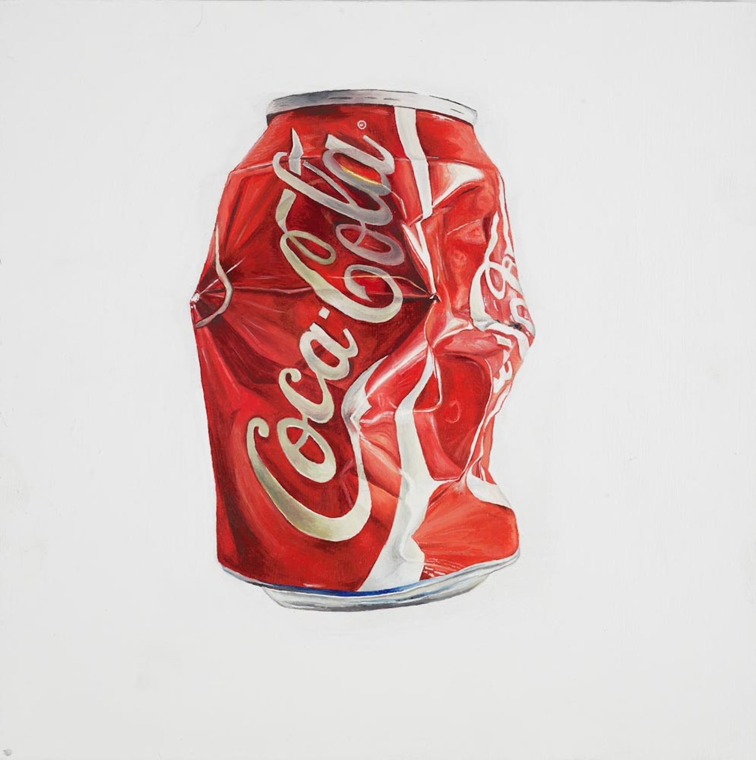 Crushed Coke