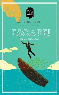 Writing Bloc - ESCAPE Anthology