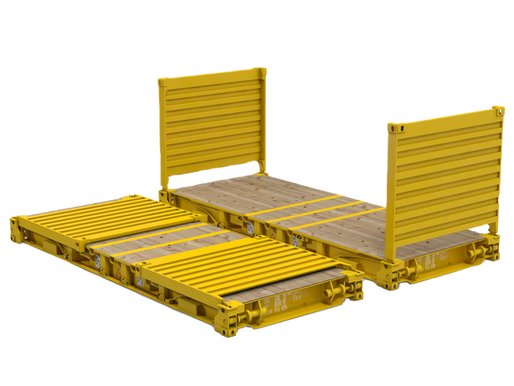 Specialty Cargoby FFS