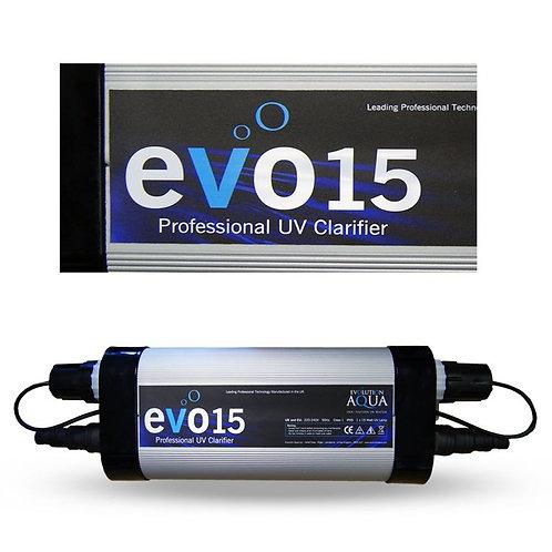 Evolution Aqua UV Lights 15w - 55w