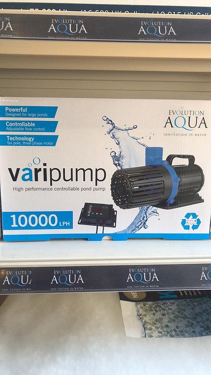 Evolution Aqua 10,000LPH Vari Pump