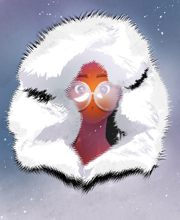 Furry in Flurry