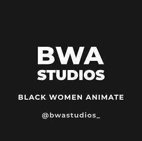 Black Women Animate Studios Info