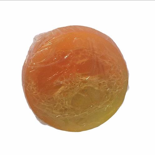Moon Light Exfoliant1.5 oz (fragranced with Cedarwood)