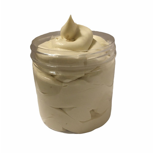 Oatmeal Sensation Whipped Butter Hydrate 8 oz