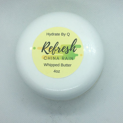 Refresh Whipped Butter