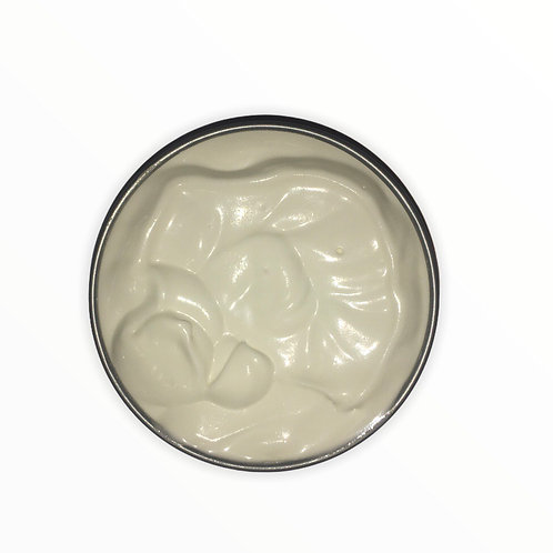 Masculine Whipped Body Butter