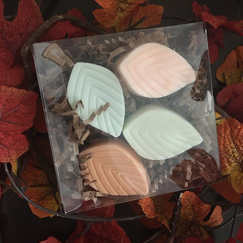 Fall Hand Soap Collection