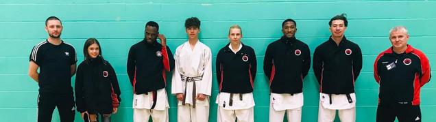 Leeds Shotokan