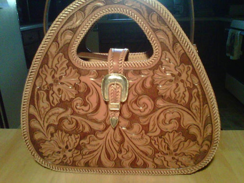 Ladies Bag Style Purse