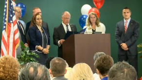 Dedication Ceremony held for first-of-its-kind veterans court in Texas