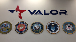 VALOR - Texas Judge and Sheriff Create Specialized Treatment Program for Incarcerated Veterans