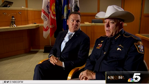 Texas Connects Us to Veterans and How a Collin County Justice Program Helps Veterans