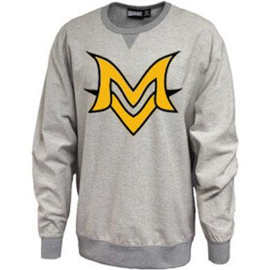 MV Inside Out Crewneck sweatshirt