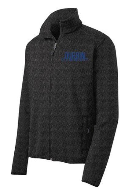 Durbin 'Harriton' Fleece Jacket