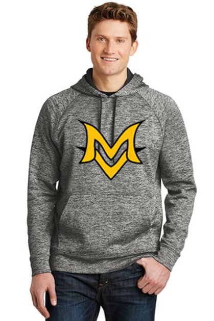 MV Posie CHarge Pullover
