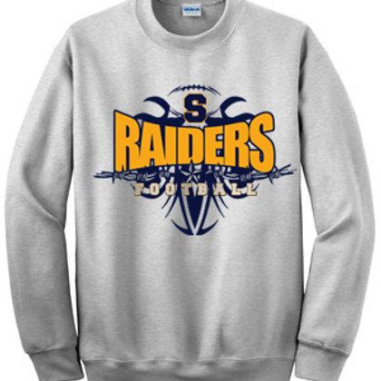 Shenandoah Football Crewneck Sweatshirt