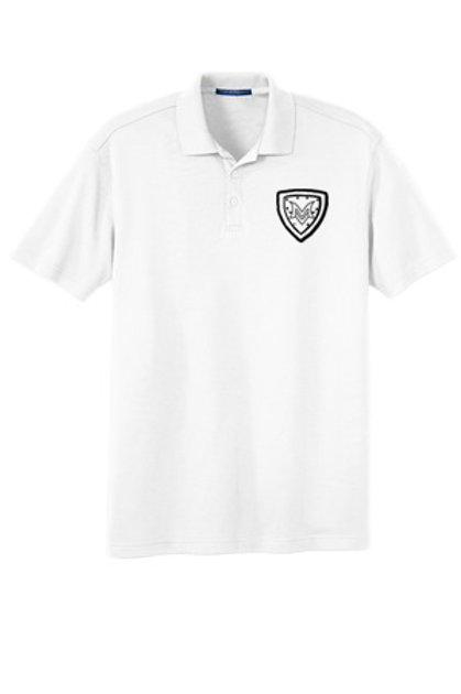 MV Youth Performance Polo