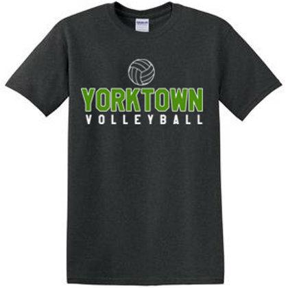 Yorktown Short Sleeve Tee