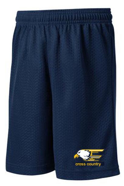 DMS Cross Country Mesh Shorts