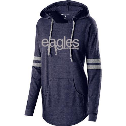 Eagles Cheer Hoodie