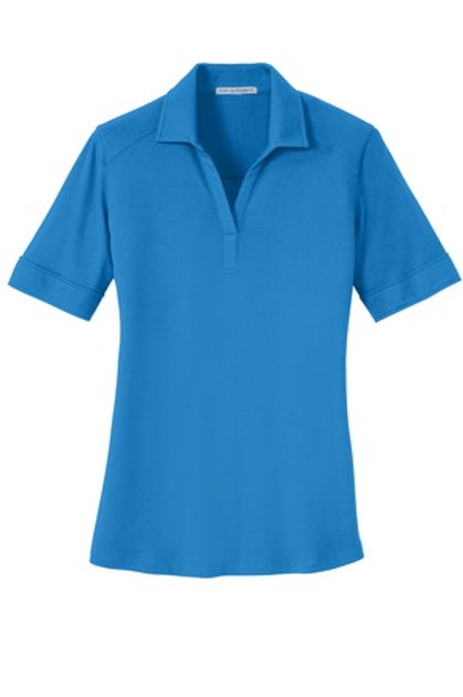 VS Silk Touch Performance Polo