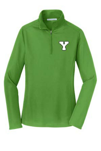 Yorktown Quarter Zip Pullover