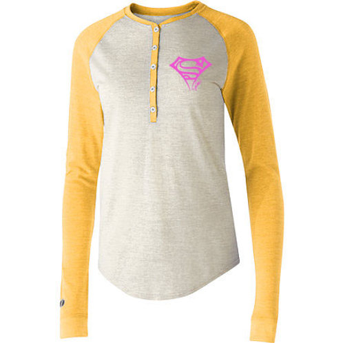 StayStrong Long Sleeve Baseball Tee