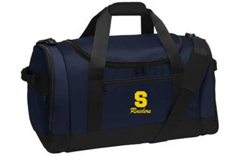 Port Authority® Voyager Sports Duffel. BG800.