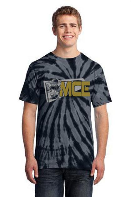 MCE Rocks Tie Dye Short Sleeve