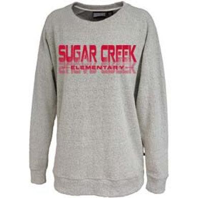 Sugar Creek Poodle Fleece