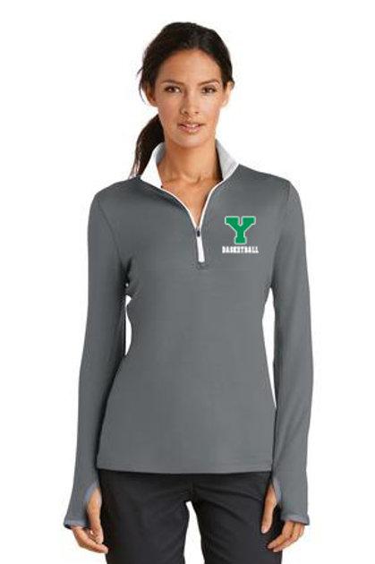 Yorktown Basketball Ladies NIKE Pullover