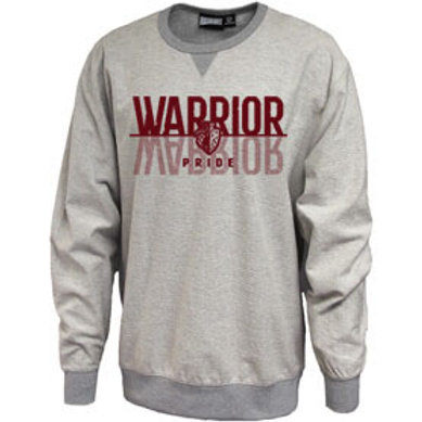 Warrior Pride Inside Out Crew