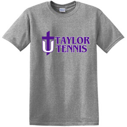 Taylor Tennis Short Sleeve Tee