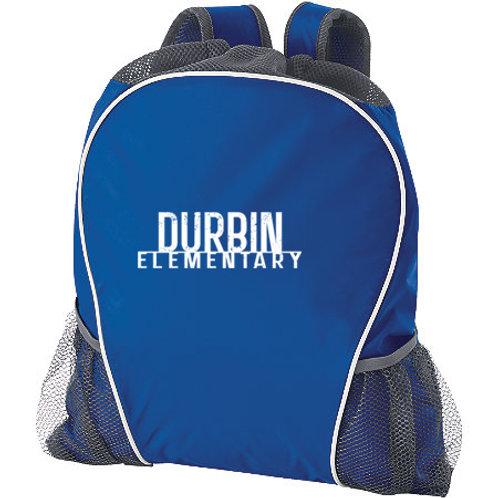 "Durbin 'Rig"" Bag"