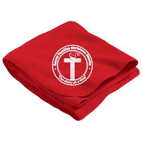 10. SF 50X60 Fleece Blanket
