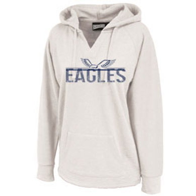 Eagles Ladies Hoodie