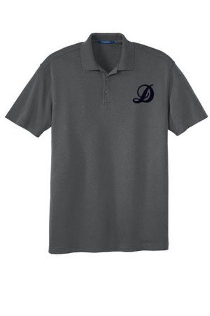 Men's Interlock Silk Touch Performace Polo