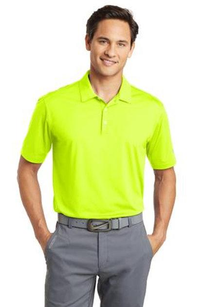 Nike Golf Dri-FIT Vertical Mesh Polo