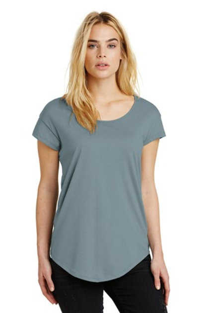 Alternative® Origin Cotton Modal T-Shirt