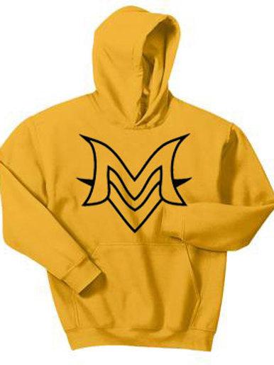 MV Hooded Sweatshirt