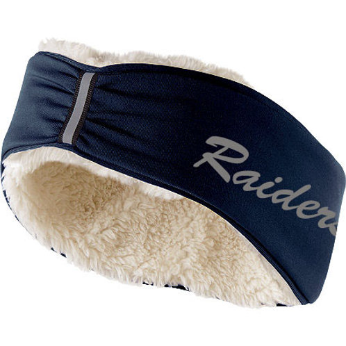 Raiders Ladies Ridge Earwarmers