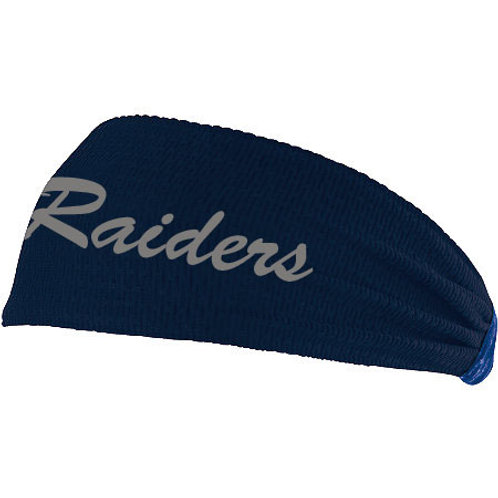 Raiders Wrap Headband