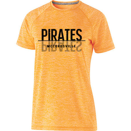 Pirates Electrify Short Sleeve Drifit Tee