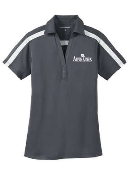 ASPEN Silk Touch Performace Polo