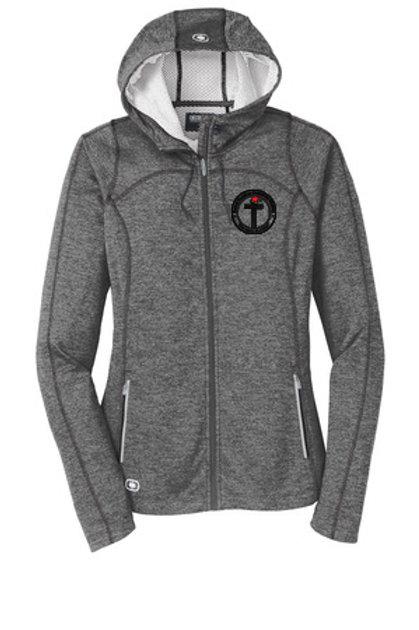 SF Ladies OGIO Endurance Pullover