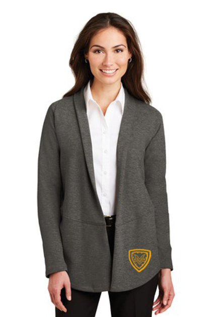MV Ladies Cardigan